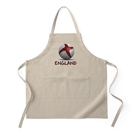Team England Apron