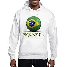 Team Brazil Hoodie