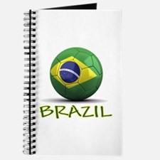 Team Brazil Journal