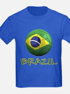 Team Brazil T