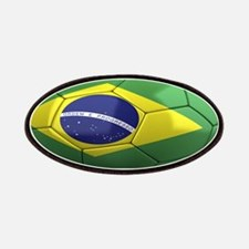 Team Brazil Patches