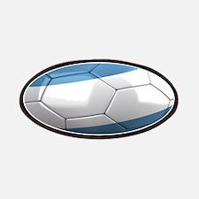 Team Argentina Patches