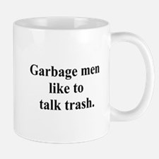 trash talk Mug