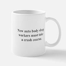 crash course Mug