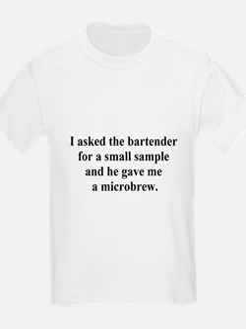microbrew T-Shirt