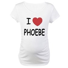 I heart phoebe Shirt