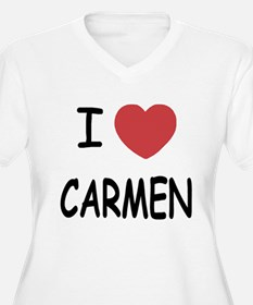 I heart carmen T-Shirt