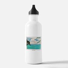 Calm Waters Sports Water Bottle