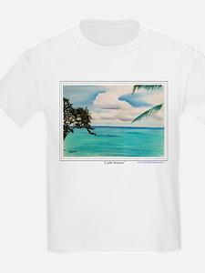 Calm Waters T-Shirt