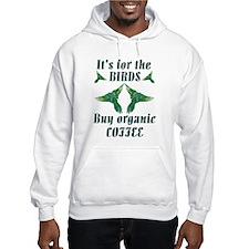 Buy Organic Coffee Hoodie