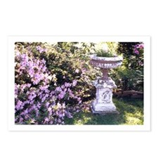 Botanical Postcards (Package of 8)