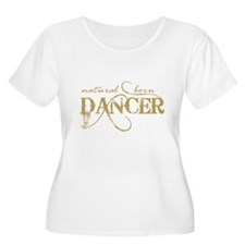 Natural Born Dancer T-Shirt
