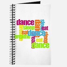 Dance Necessities Journal