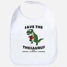 Save The Thesaurus Bib
