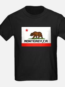 Monterey,Ca -- T-Shirt T