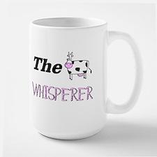 The Whisperer Mug