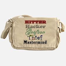 HHGTM Messenger Bag