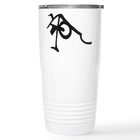 UESUGI_akisada Stainless Steel Travel Mug