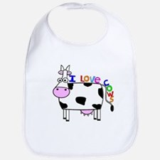 Kid Stuff Bib