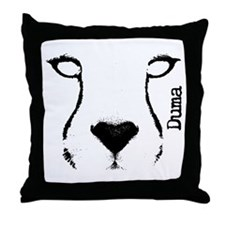 Duma - Throw Pillow