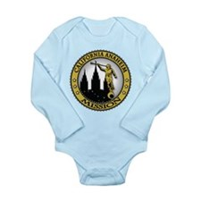 California Anaheim LDS Missio Long Sleeve Infant B