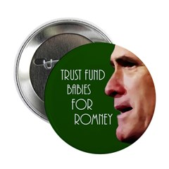 Trust Fund Babies For Mitt Romney