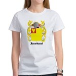 Iacobacci Coat of Arms Women's T-Shirt