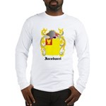 Iacobacci Coat of Arms Long Sleeve T-Shirt