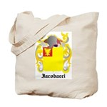 Iacobacci Coat of Arms Tote Bag