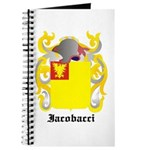 Iacobacci Coat of Arms Journal