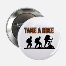 "TAKE A HIKE 2.25"" Button (10 pack)"