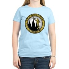 California Fresno LDS Mission T-Shirt