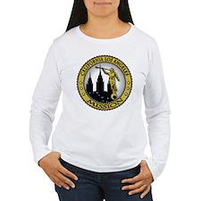 California Los Angeles LDS Mi T-Shirt
