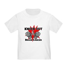 Knock Out Brain Cancer T
