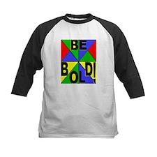 Be Bold Pop Art Tee