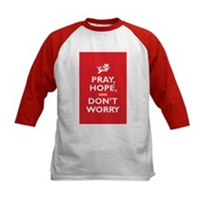 Padre Pio: Pray, Hope... Tee