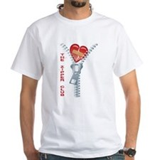 Zipper Club Shirt