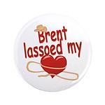 Brent Lassoed My Heart 3.5