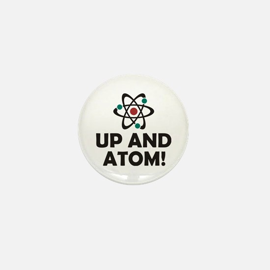 Up and Atom Mini Button
