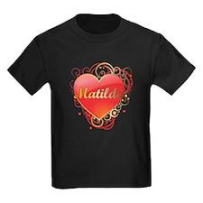 Matilda Valentines T