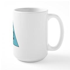 32nd Degree Canada Mug