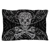 Pirates pillowcases Bedroom Décor