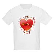 Haley Valentines T-Shirt