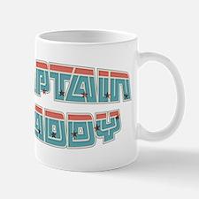 Captain daddy Mug