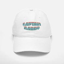 Baseball Baseball Captain daddy Baseball Baseball Cap