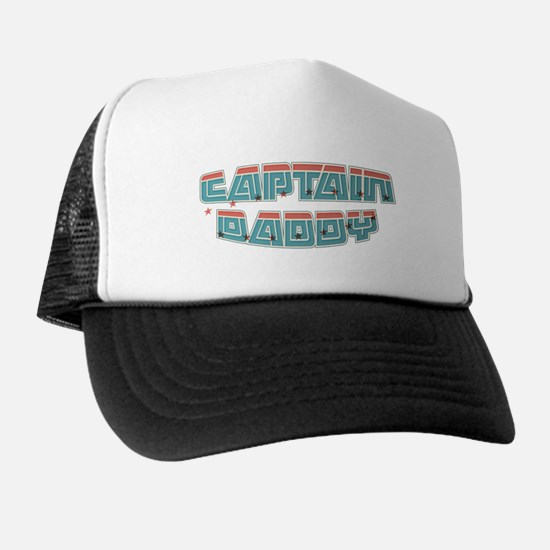 Captain daddy Cap