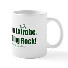 NOT Rock Mug