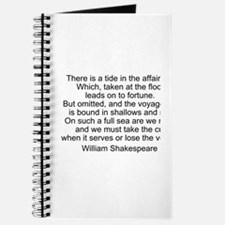 Oth quote Journal