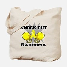 Knock Out Sarcoma Tote Bag