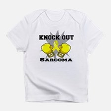 Knock Out Sarcoma Infant T-Shirt